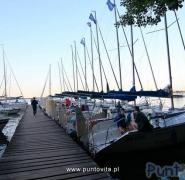 Jachty żeglarskie PuntoVita