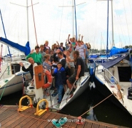 Szkoła żeglarstwa PuntoVita