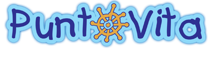 Szkoła żeglarstwa Puntovita - logo