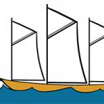 Budowa jachtu i niezwykłe typy ożaglowania