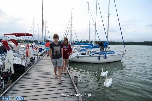 szkolenia żeglarskie