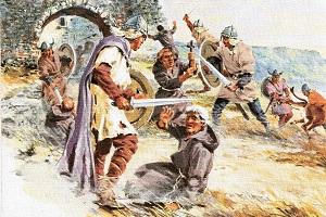 Piraci normańscy
