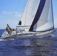 Bavaria 44 na Adriatyku