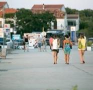 Spacer w Chorwacji