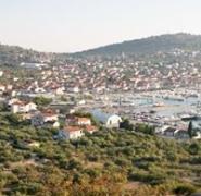 Wakacyjna przystań w Chorwacji
