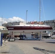 Jacht Beneteau Dimm First 45