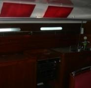 Wnętrze jachtu Beneteau Dimm First 45