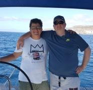 35-wyspy-kanarysjkie-michal-stepka-z-instruktorem-zeglarstwa