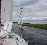szkolenie na patent żeglarski 2017