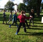 konkursy dla dzieci na obozie żeglarskim