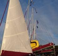 żaglówki szkoły żeglarstwa PuntoVita