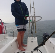 nauka żeglarstwa dla dzieci szkoła PuntoVita