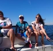 nauka żeglarstwa szkoła żeglarstwa PuntoVita