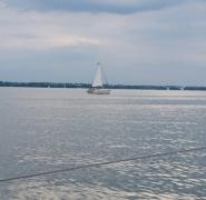 rejsy po Mazurach szkoła żeglarstwa PuntoVita