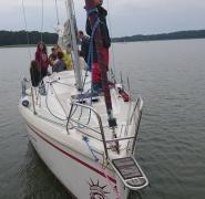 rejsy żeglarskie dla dzieci szkoła żeglarstwa PuntoVita