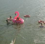 rozrywki dla dzieci obóz żeglarski Mazury