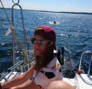 rozrywki dla dzieci obozy żeglarskie na Mazurach