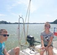 szkolenia żeglarskie dla dzieci 2017