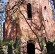 grobowiec lehndorffa zdjęcie