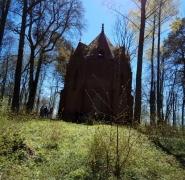 grobowiec lehndorffa
