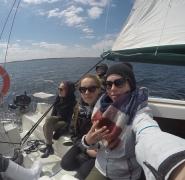obóz żeglarski dla młodzieży
