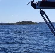 wyspa przygód mazury