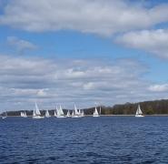 żeglujemy ze szkoła żeglarstwa puntovita