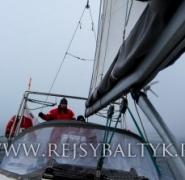 rejsy żeglarskie na wodach bałtyku 2013