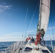 jachting bałtyk