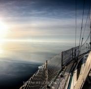 żeglowanie Bałtyk