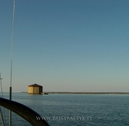morze bałtyckie latem