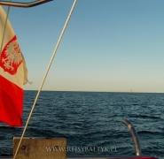 rejs morski bałtyk 2014