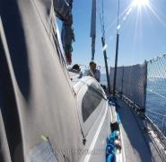 żeglarstwo Bałtyk