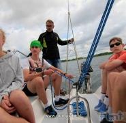 Rejsy i obozy żeglarskie PuntoVita