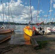 jachty-w-porcie-mazurskim-2018