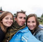 Kolonie dla młodzieży 2014