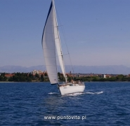 Majówka żeglarska - Chorwacja 2012