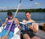 Kursy żeglarskie dla młodzieży