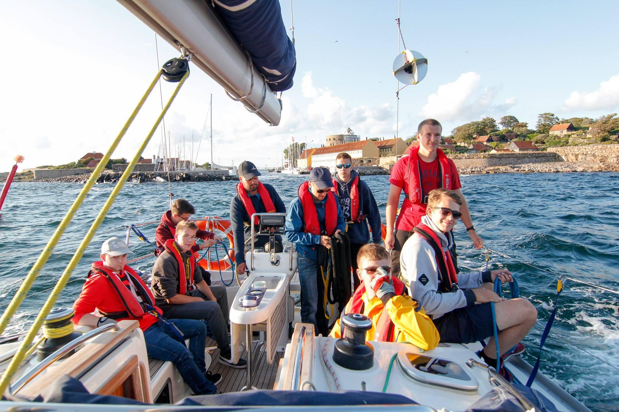 Rejsy żeglarskie na życzenie dla studentów i rodzin w Chorwacji