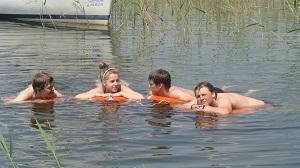 żeglarskie obozy turystyczne dla młodzieży
