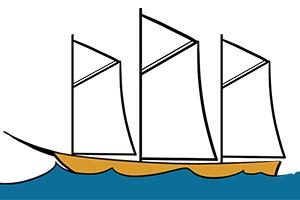budowa jachtu