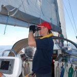Patent kapitana jachtowego