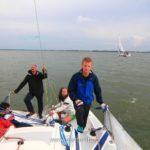 Patent żeglarski, czyli jak zrobić kurs żeglarza jachtowego?