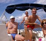 Kursy żeglarskie dla dorosłych