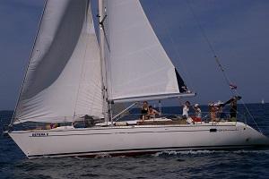 szkolenie żeglarskie czy pływanie