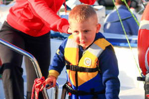 żeglarstwo dla dzieci
