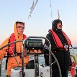 Rewia na pokładzie, czyli co wziąć i jak się ubrać na obóz żeglarski?