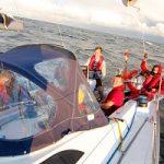 Pogoda w żeglarstwie, czyli jak nie dać się zaskoczyć wiatrowi?