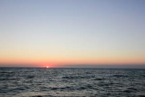 rejsy żeglarskie na morzu