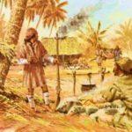 Bukanierzy – karaibscy piraci
